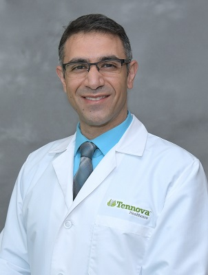 Christian Lansing MD